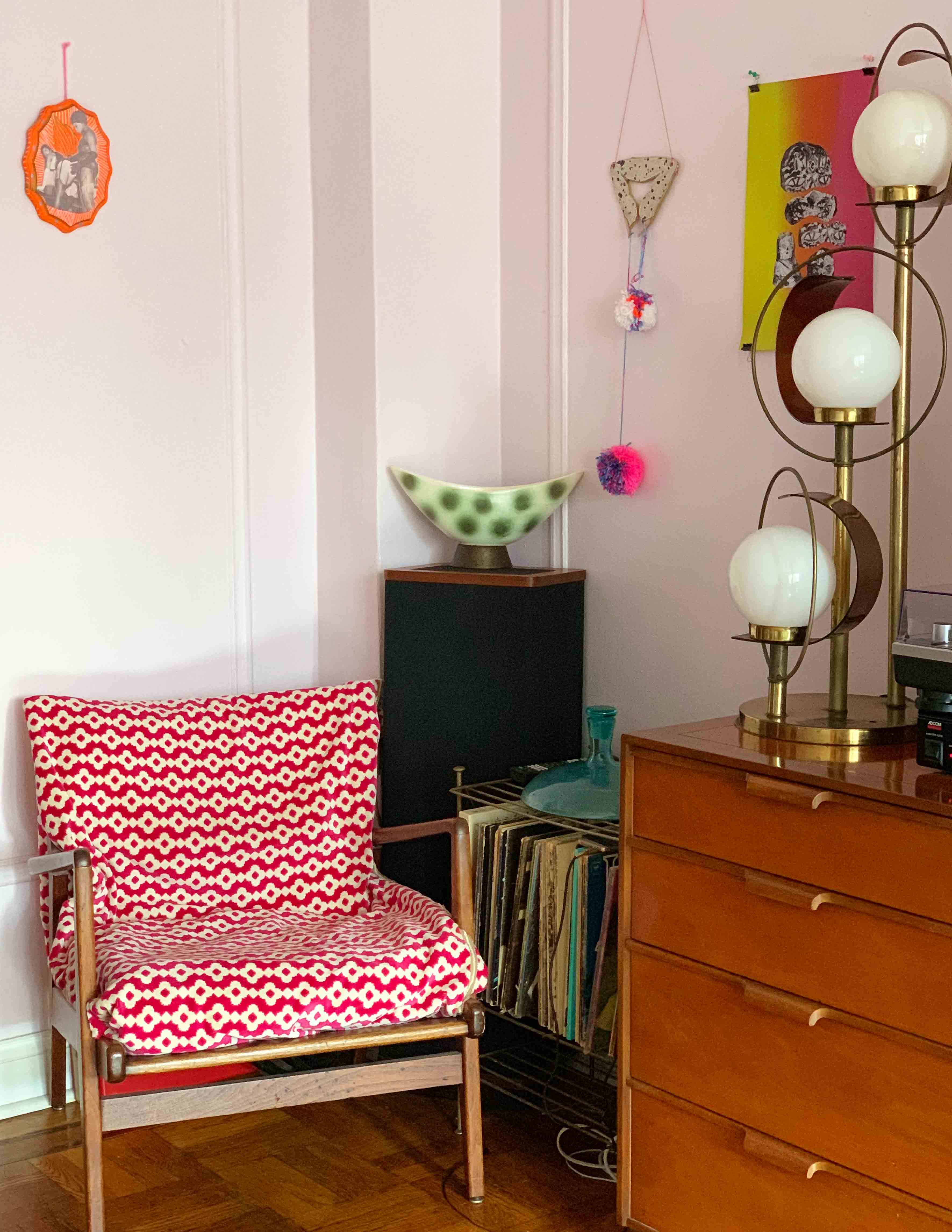 A Radical Pre-War Rental in Flatbush, Design*Sponge