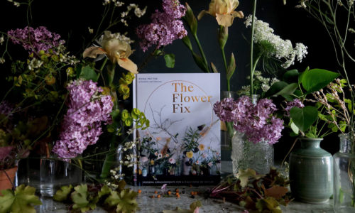 The Flower Fix By Anna Potter Of Swallows And Damsons
