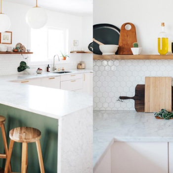 Top 20 Before & Afters of All Time: A Fixer-Upper Gets a New Kitchen in Denver, CO