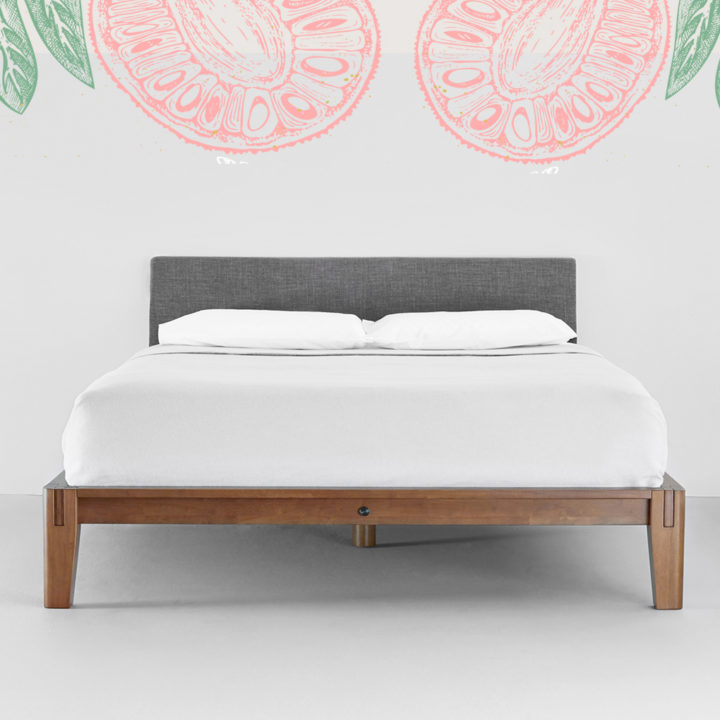 Small Business Focus: Thuma Designed THE Bed