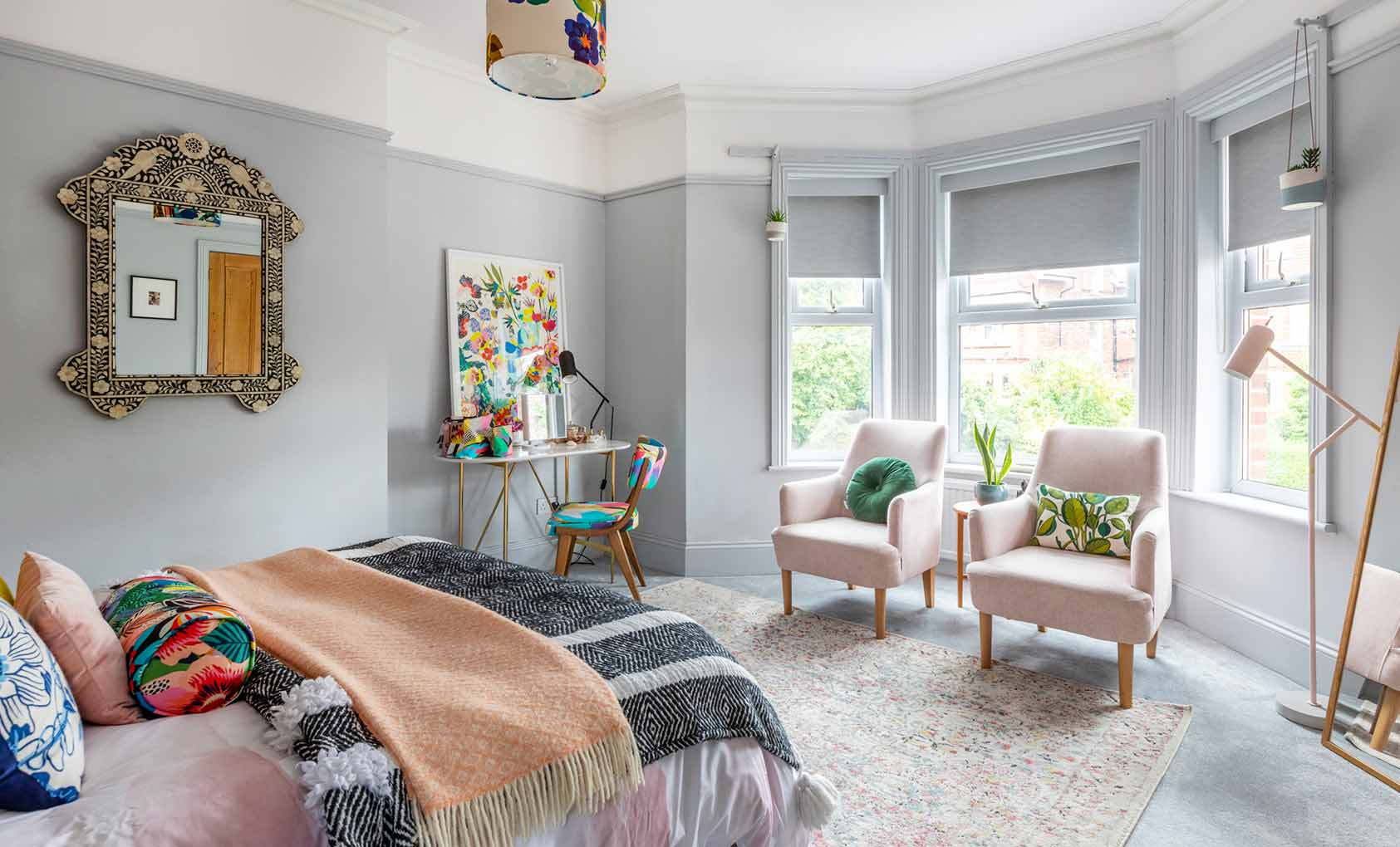 Crafting a Forever Home in Kent, England, Design*Sponge