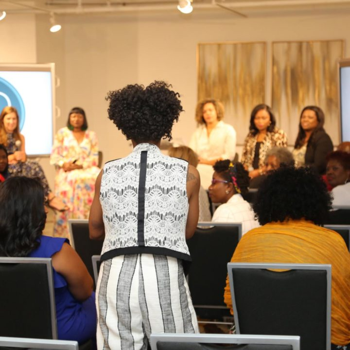 Keia McSwain + The Black Interior Designers Conference 2019 Recap